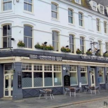 Crown & Anchor, Plymouth