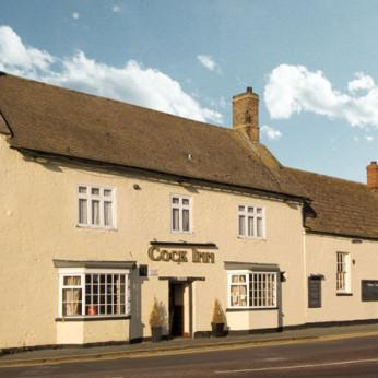 Cock Inn, Peterborough