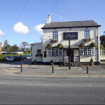 Crown Inn, Kingsway
