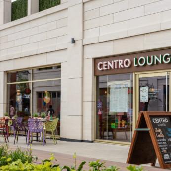 Centro Lounge, Loughborough