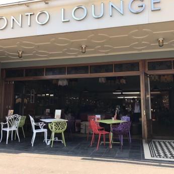 Conto Lounge, Winton