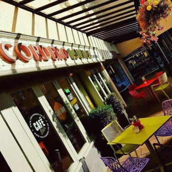 Cordero Lounge, Frome