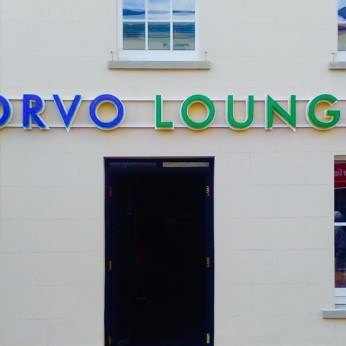 Corvo Lounge, Bridgend