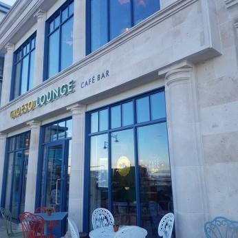 Croeso Lounge, Mumbles
