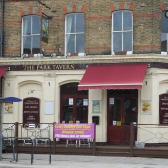 Park Tavern, Southend-on-Sea