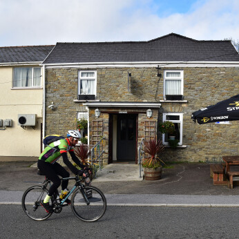 Derlwyn Arms, Upper Brynamman
