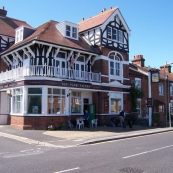 Park Tavern, Gosport
