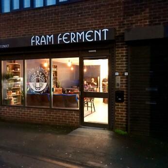 Fram Ferment, Framwellgate Moor
