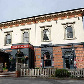 Toby Carvery, Hall Green
