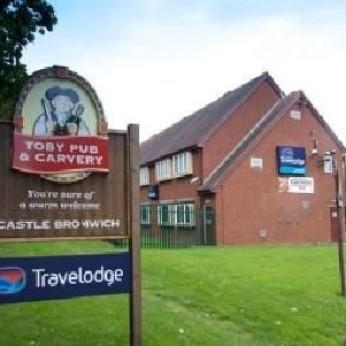 Toby Carvery, Castle Bromwich