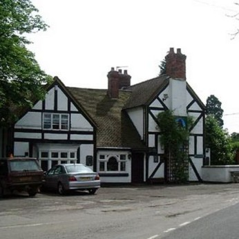 Dog Inn, Coleshill