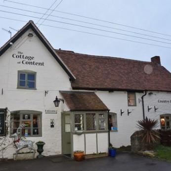 Cottage Of Content, Bidford-on-Avon