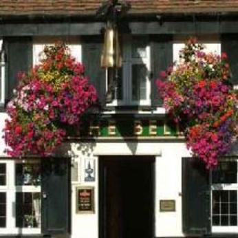 Click to view full size - Bell Inn, Princes Risborough(photograph number 1)