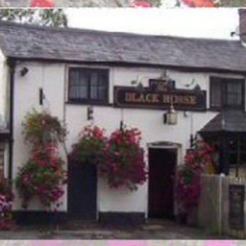 Black Horse, Lacey Green