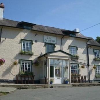 Green Inn, Llangedwyn