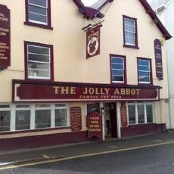 Jolly Abbot Inn, Newton Abbot