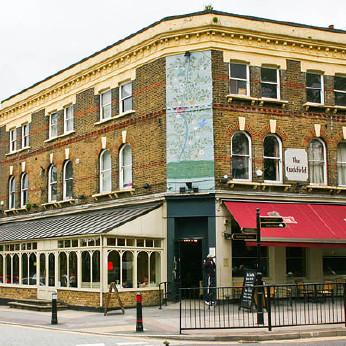 Cuckfield, London E11