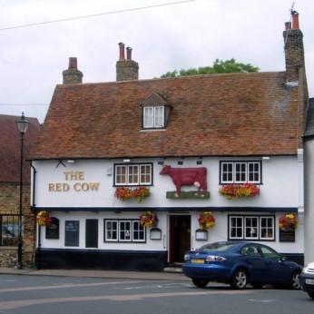 Red Cow, Sandwich