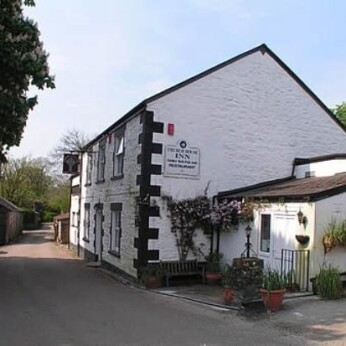 Church House Inn, Linkinhorne
