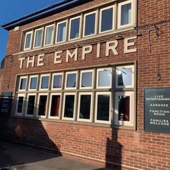 Empire, Grimsby