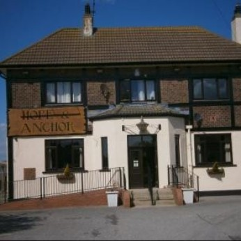 Hope & Anchor, South Ferriby