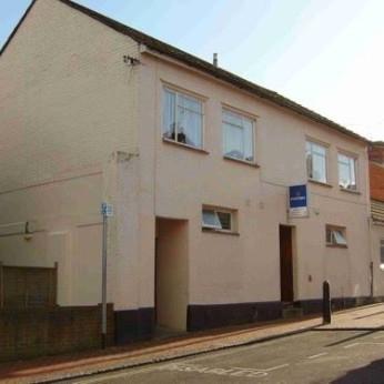 Aldershot Excelsior Club, Aldershot