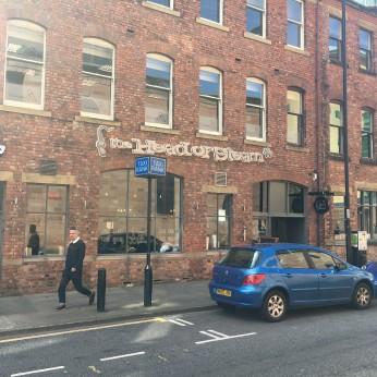 Head of Steam, Newcastle Upon Tyne