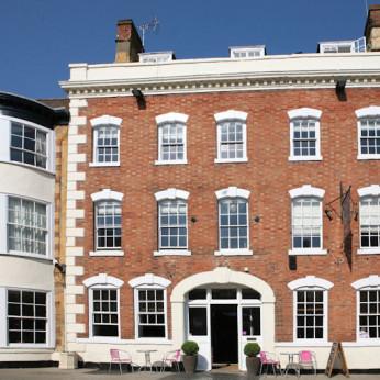 George Townhouse, Shipston-on-Stour