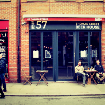 57 Thomas Street, Northern Quarter