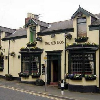 Red Lion, West Boldon