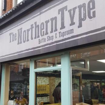 Northern Type, Eccles