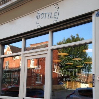 Bottle Stockport, Stockport