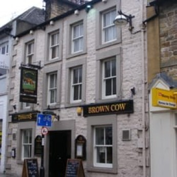 Brown Cow, Lancaster