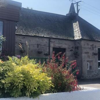 1645 Inn, Auldearn