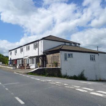 Huntsman Hotel, Shirenewton