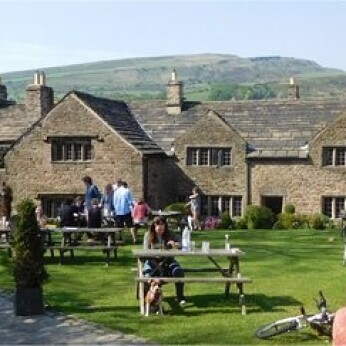 Old Hall Inn, Chinley