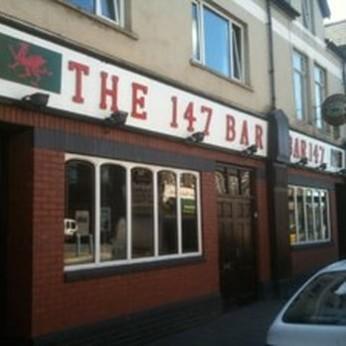 147 Club, Plasnewydd