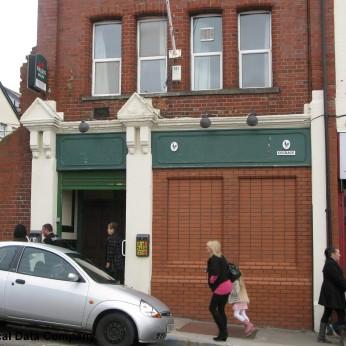 Barry Dock Working Mans Club & Liberal Club, Castleland
