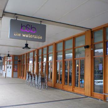 BSB Waterside, Bristol