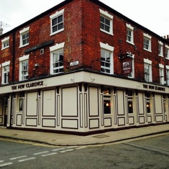 New Clarence, Kingston upon Hull