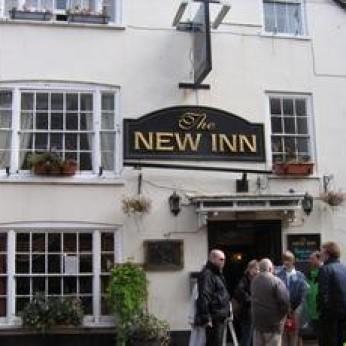 New Inn, Deal