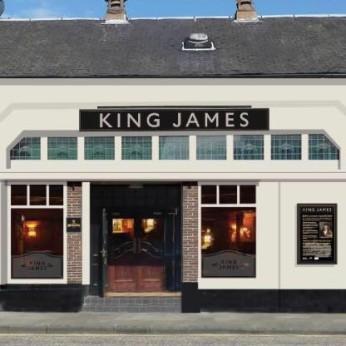 King James, Perth