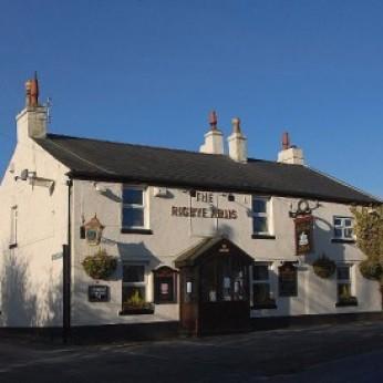 Rigbye Arms, Wrightington