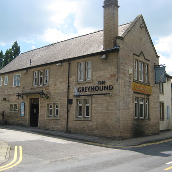 Greyhound, Mansfield Woodhouse