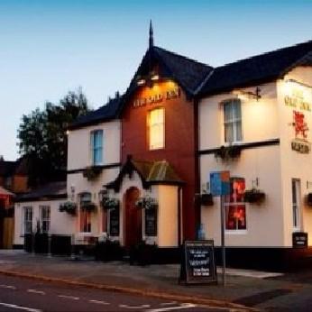 Old Inn, Penllergaer
