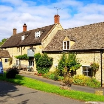 Horse & Groom, Upper Oddington