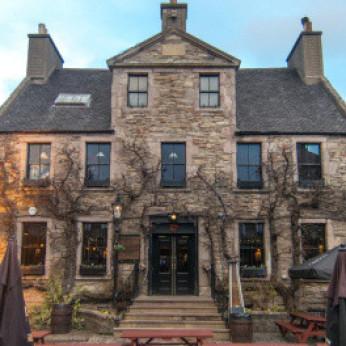Peartree House, Edinburgh