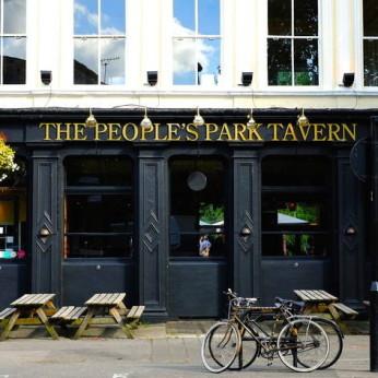 People's Park Tavern, London E9