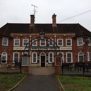 Wendover Arms, High Wycombe