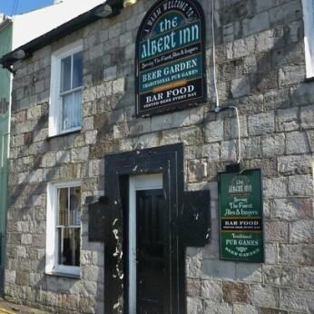 Albert Inn, Caernarfon